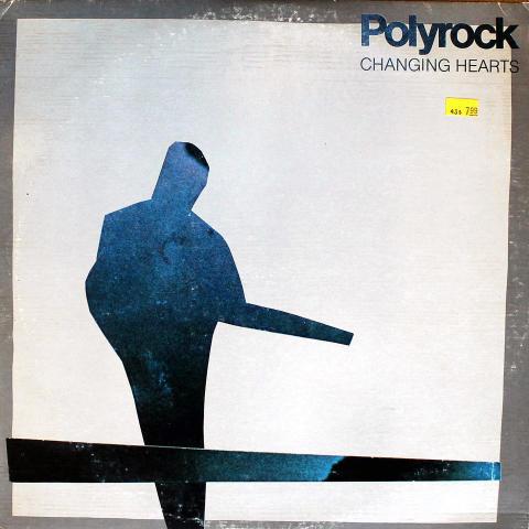 """Polyrock Vinyl 12"""""""