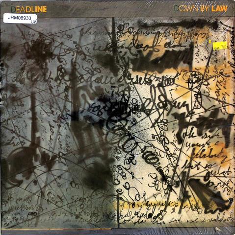 """Deadline Vinyl 12"""""""