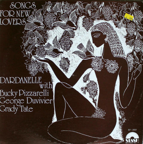 """Dardanelle Vinyl 12"""""""