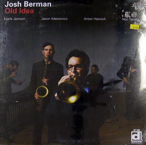 "Josh Berman Vinyl 12"""