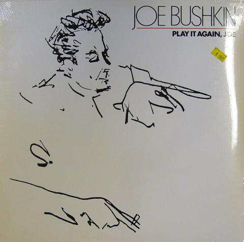 """Joe Bushkin Vinyl 12"""" (New)"""