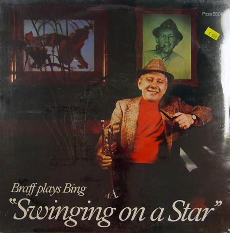 "Ruby Braff Vinyl 12"""