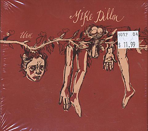 Mike Dillon CD