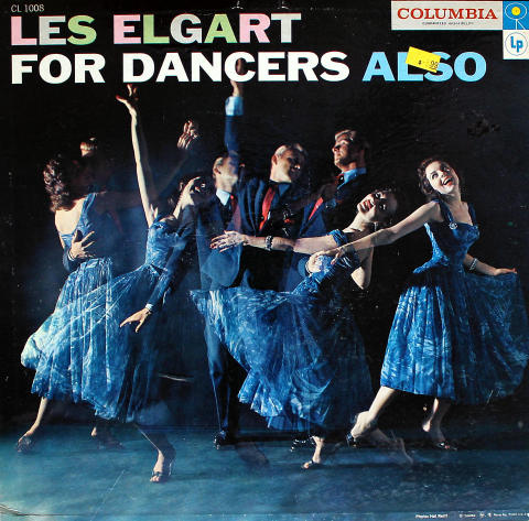 """Les Elgart And His Orchestra Vinyl 12"""""""