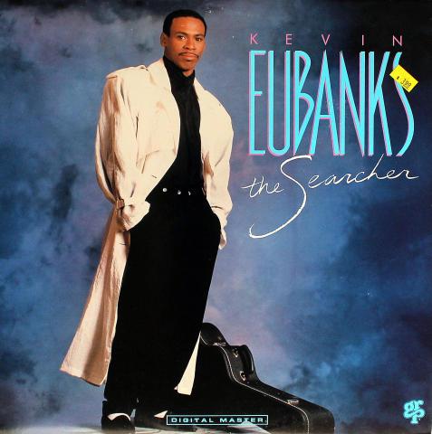 """Kevin Eubanks Vinyl 12"""""""