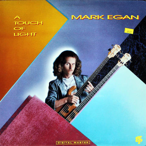 """Mark Egan Vinyl 12"""""""