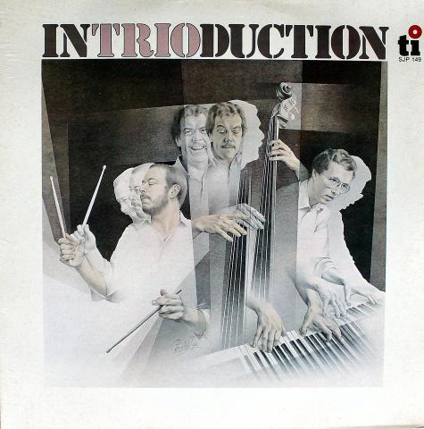 "Intrioduction Vinyl 12"""