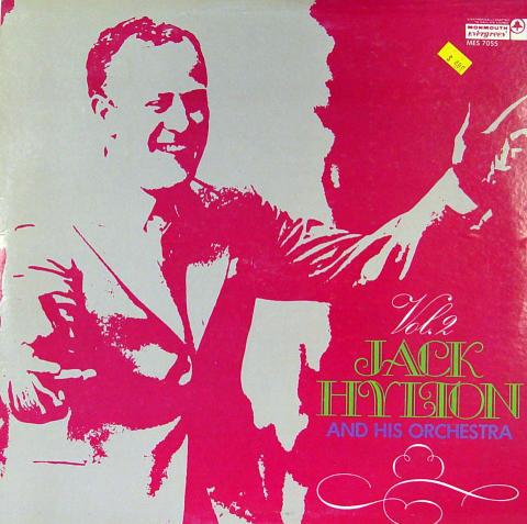 "Jack Hylton And His Orchestra Vinyl 12"""