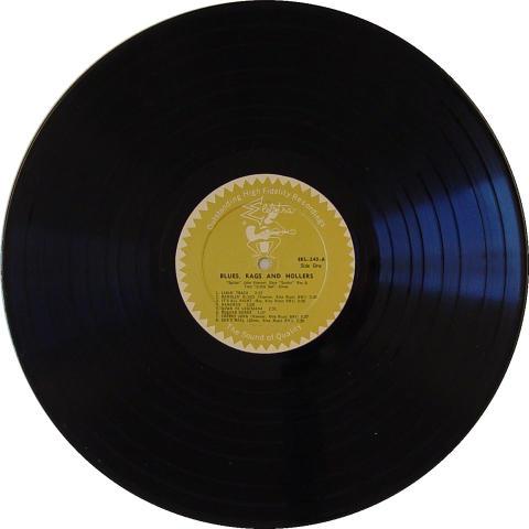 """John Koerner Vinyl 12"""""""