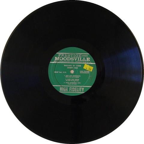 """Arnett Cobb Vinyl 12"""""""