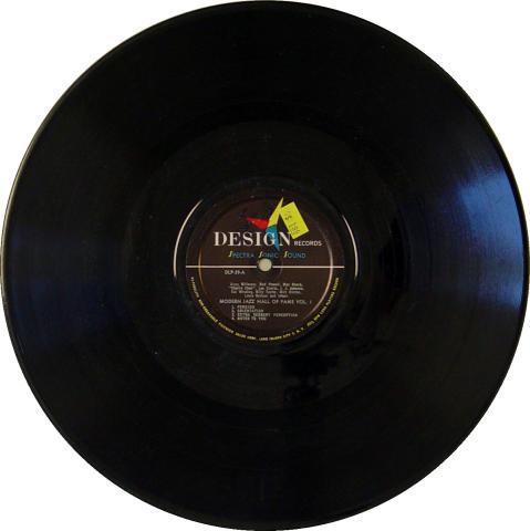 "Dizzy Gillespie Vinyl 12"""