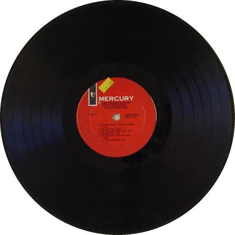 """Billy Eckstine Vinyl 12"""""""