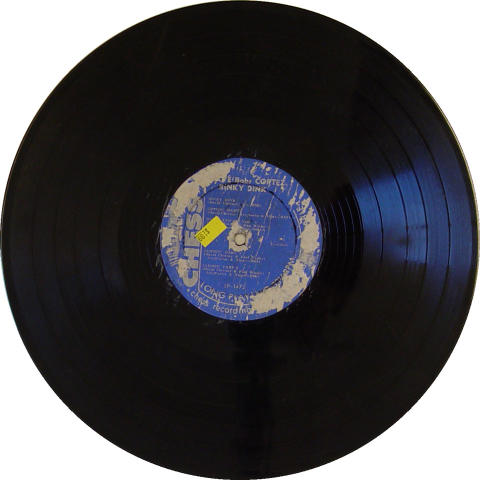 "Dave ""Baby"" Cortez Vinyl 12"""
