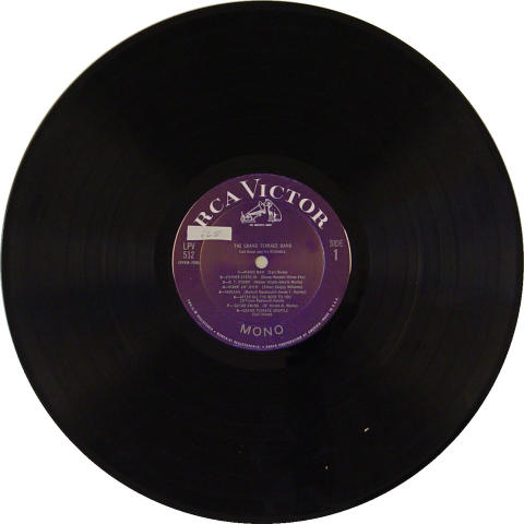 """Earl Hines And His Orchestra Vinyl 12"""""""