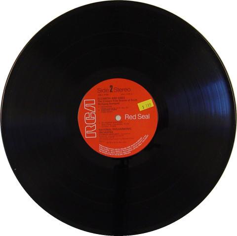 "Erich Wolfgang Korngold Vinyl 12"""