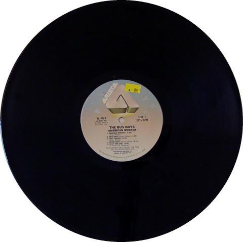 "The Bus Boys Vinyl 12"""