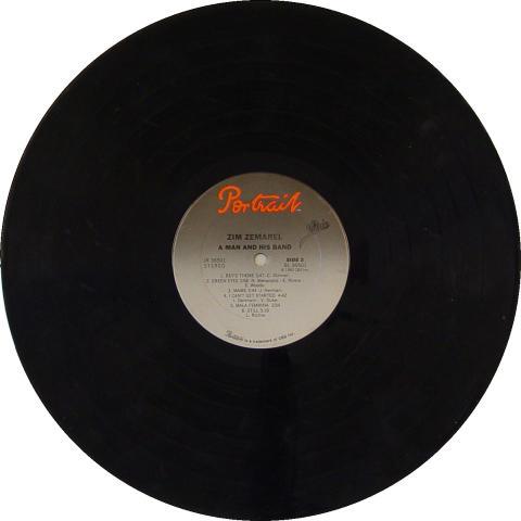 """Zim Zemarel Vinyl 12"""""""