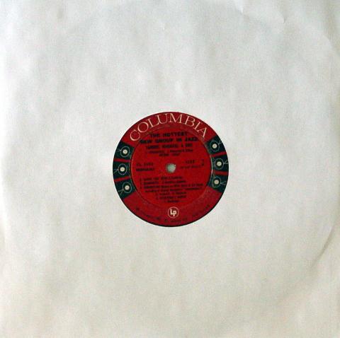 "Dave Lambert Vinyl 12"""