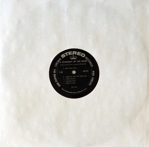 "Vienna World Pops Symphony Orchestra Vinyl 12"""