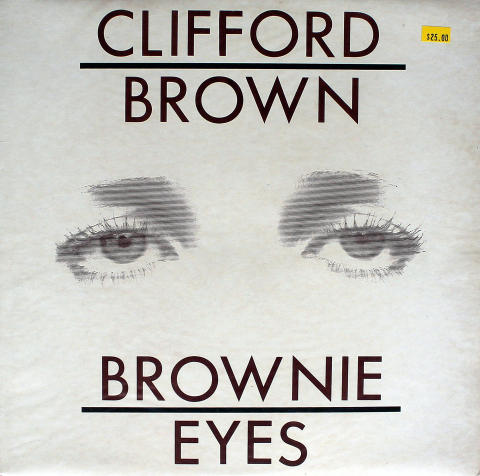 Clifford Brown Vinyl 12""
