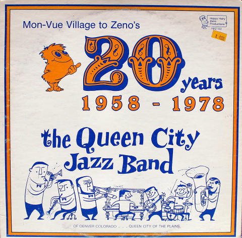 "Vol. 4 Jazz Of The Fifties Vinyl 12"""
