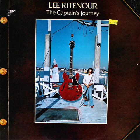 "Lee Ritenour Vinyl 12"""