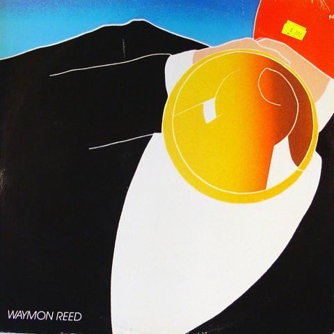 """Waymon Reed Vinyl 12"""""""