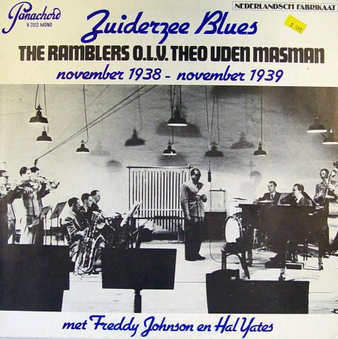 "The Ramblers Vinyl 12"""