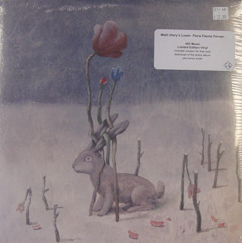 """Matt Ulery Vinyl 12"""""""