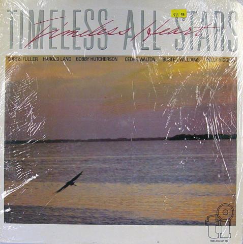 """Timeless All Stars Vinyl 12"""""""