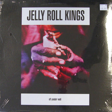 Jelly Roll Kings Vinyl 12""