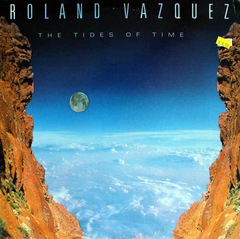 """Roland Vazquez Vinyl 12"""""""