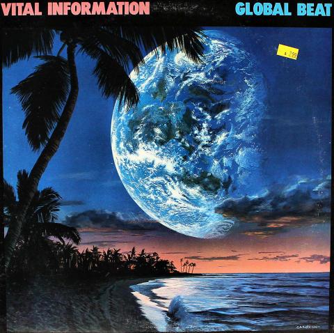 """Vital Information Vinyl 12"""""""