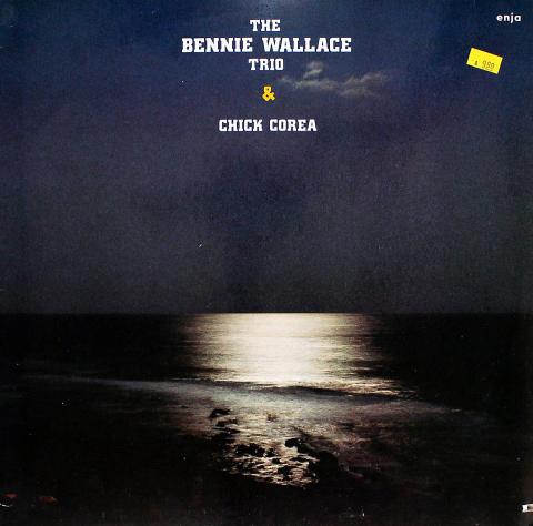 "The Bennie Wallace Trio Vinyl 12"""
