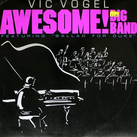 """Vig Vogel Vinyl 12"""""""