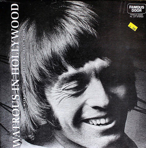 "The Bill Watrous Combo Vinyl 12"""