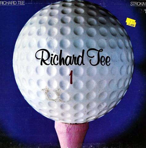 """Richard Tee Vinyl 12"""""""