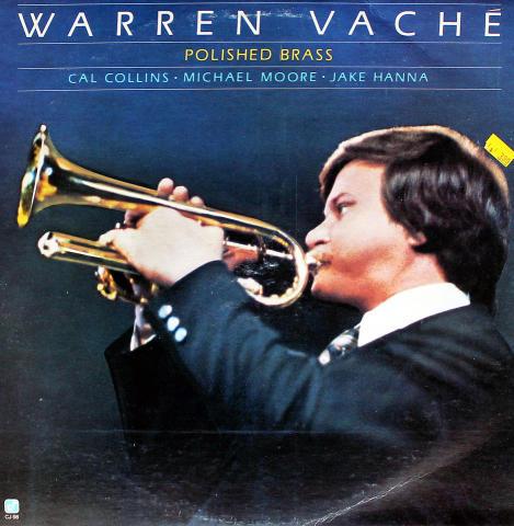 """Warren Vache Vinyl 12"""""""