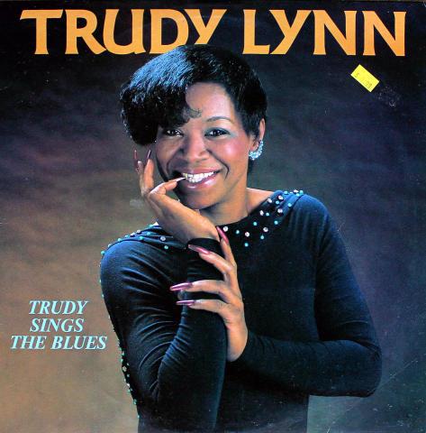 "Trudy Lynn Vinyl 12"""