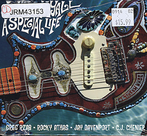 John Mayall CD