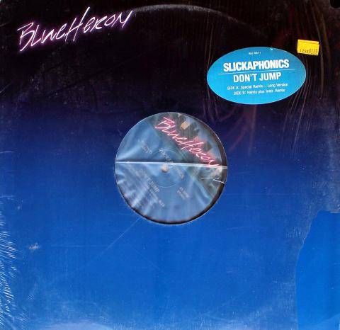 "Slickaphonics Vinyl 12"""