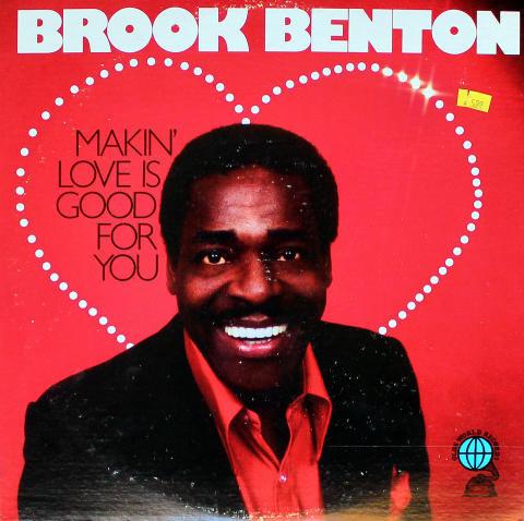 Brook Benton Vinyl 12""
