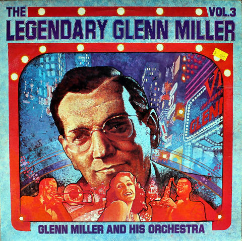 Glenn Miller and His Orchestra Vinyl 12""