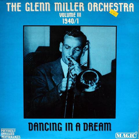 """The Glenn Miller Orchestra Vinyl 12"""""""