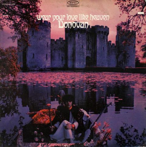 """Donovan Vinyl 12"""""""