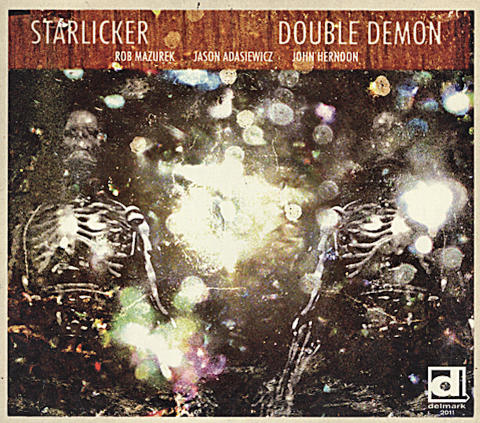Starlicker CD