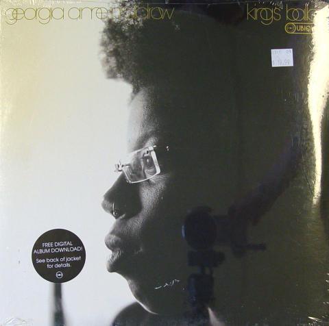 "Georgia Anne Muldrow Vinyl 12"""