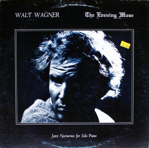 "Walt Wagner Vinyl 12"""