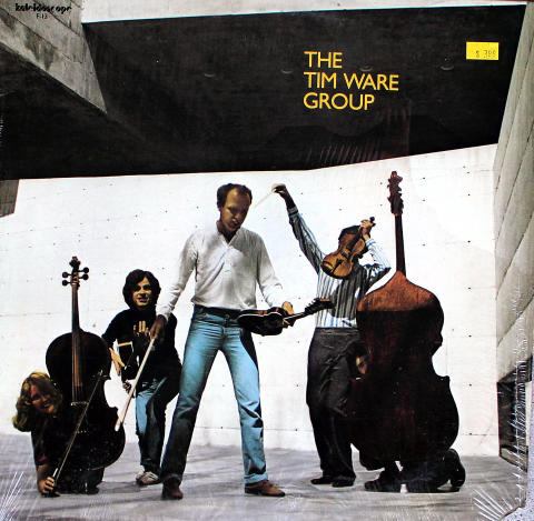 The Tim Ware Group Vinyl 12""