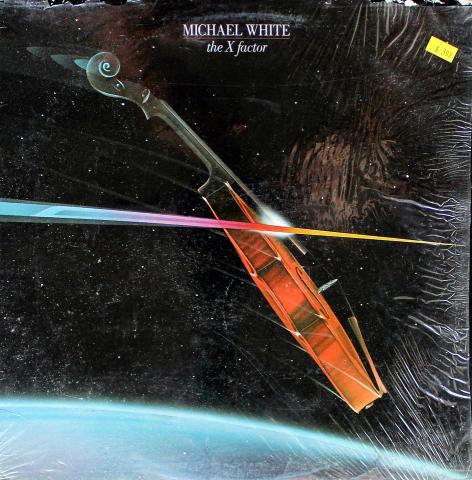 "Michael White Vinyl 12"""
